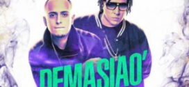 J King Y Maximan – Demasiao