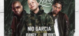 Nio Garcia Ft Randy Y Bryant Myers – Borracho y Loco (Official Remix)