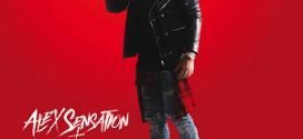 Alex Sensation, el único latino en el Top 20 videos de talentos de VEVO