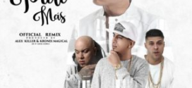 Darkiel Ft Pusho, Alexio La Bestia Y Gotay – Me Pide Mas (Official Remix)