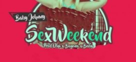 Baby Johnny – Sex Weekend