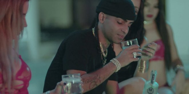 Arcangel Ft Bryant Myers – Po' Encima (Official Video)