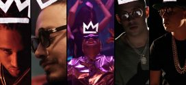 El Taiger Ft Coscullela, J Balvin, Bad Bunny y Bryant Myers – Coronamos Remix (Official Video)