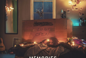 The Chainsmokers – Memories…Do Not Open (iTunes) (2017)