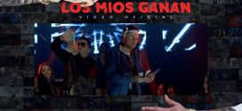 Miky Woodz Ft Juhn El All Star – Los Mios Ganan (Official Video)