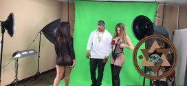 Young Izak Ft Sammy Y Falsetto – Tengo Ganas De Ti (Behind The Scenes)