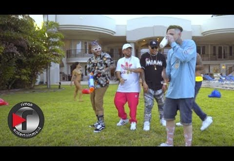 Farruko Ft Lary Over, Ñengo Flow, Darell – Si Me Muero (Official Video)