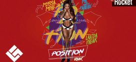 "Landa Freak se junta con Myssa More y Mr. Pattern en el remix de ""Position"""