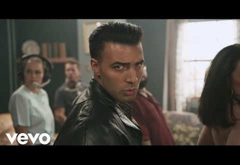 Jencarlos Canela Ft. Don Omar – Dure Dure (Official Vídeo)