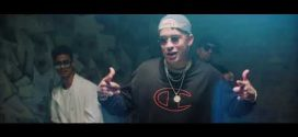 Bad Bunny, Gigolo Y La Exce – Sexto Sentido (Official Video)