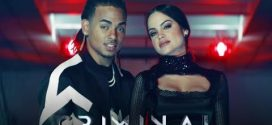 Natti Natasha Ft Ozuna – Criminal (Official Video)