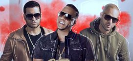 Cover: Wibal y Alex Ft. Divino – A Ciegas (Remix)