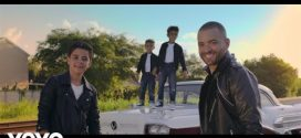 Nacho Ft Los Mendoza – Happy Happy (Official Video)
