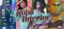Justin Quiles – Ropa Interior (Official Video)