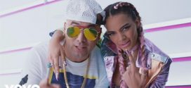 Leslie Grace Ft. Wisin – Dulce (Official Vídeo)