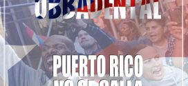 Cover: Ubbadental – Puerto Rico No Se Calla
