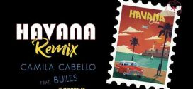 Camila Cabello Ft Builes – Havana (Remix)  🇨🇴 ⚡ | @JlnBuiles