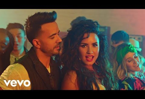Luis Fonsi y Demi Lovato – Échame La Culpa (Official Video)