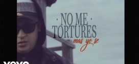 Carlitos Rossy Ft Jory Boy Y Gotay – No Me Tortures (Official Video)