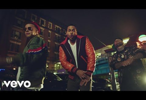 Daddy Yankee Ft Nicky Jam Y Mas – Bella Y Sensual (Official Video)