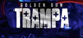 "Golden Gun publica el video de ""Trampa"""