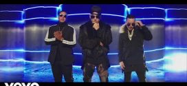 Wisin, Yandel, Daddy Yankee – Todo Comienza en la Disco (Official Video)