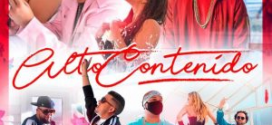 Plan B Ft Luigi 21 Plus, Jowell Y Randy, Ñejo – Alto Contenido (Remix)