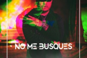Jory Boy – No Me Busques